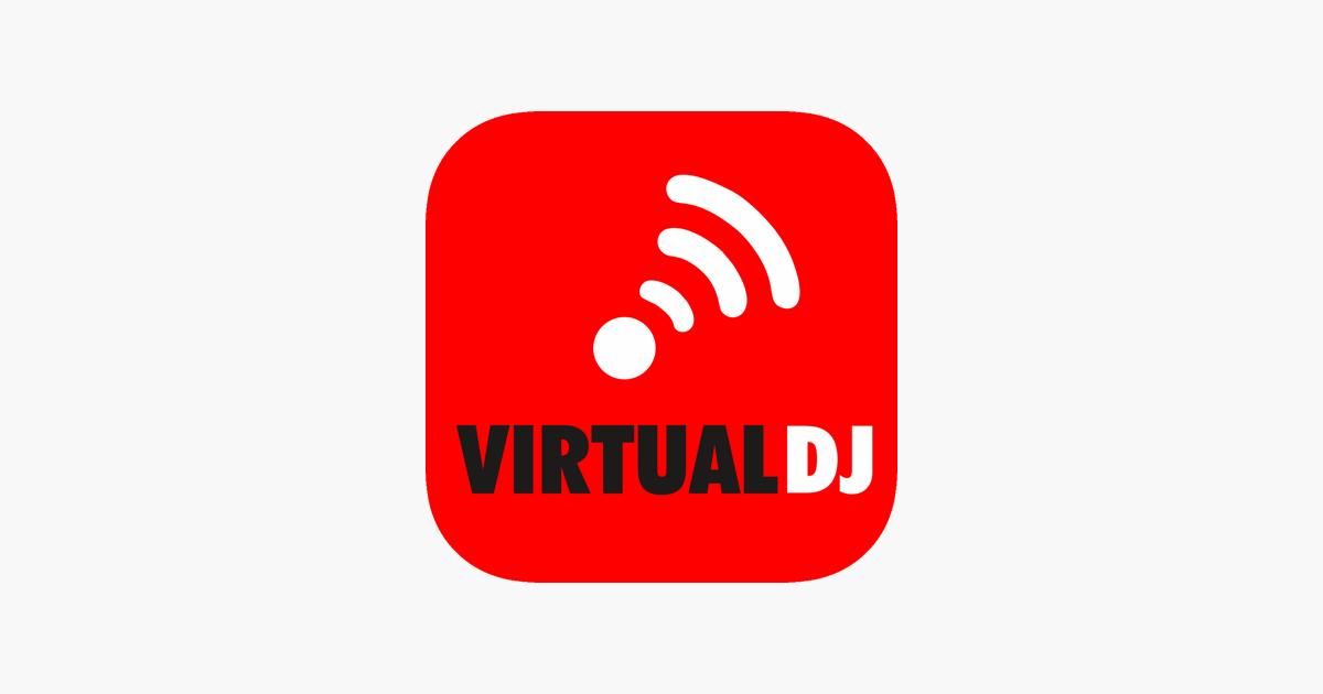 VirtualDJ Remote.