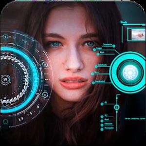Camera Virtual Hologram Photo Editor 1.0.0 apk.