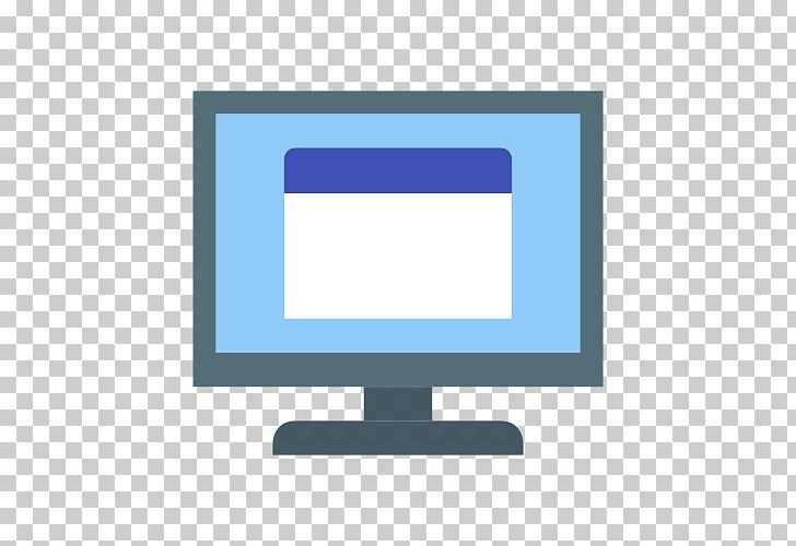 Computer Monitors Computer Icons Virtual machine Icon design.