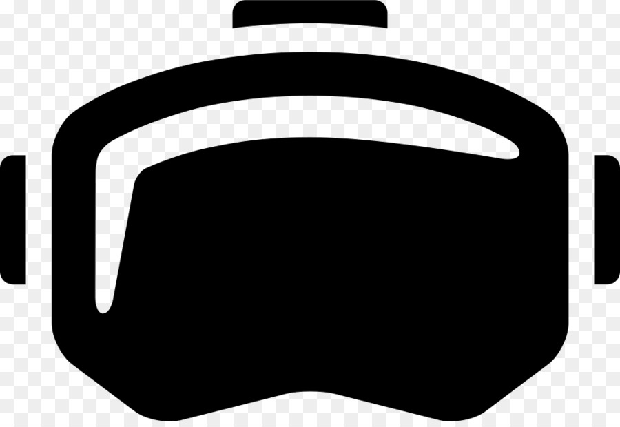vr headset icon clipart Oculus Rift Virtual reality Clip.