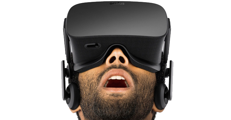 Virtual Reality PNG Transparent Images.