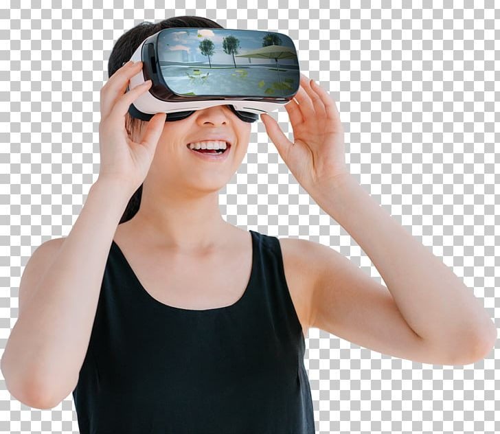 Montreal Virtual Reality Headset Augmented Reality PNG, Clipart, 3d.