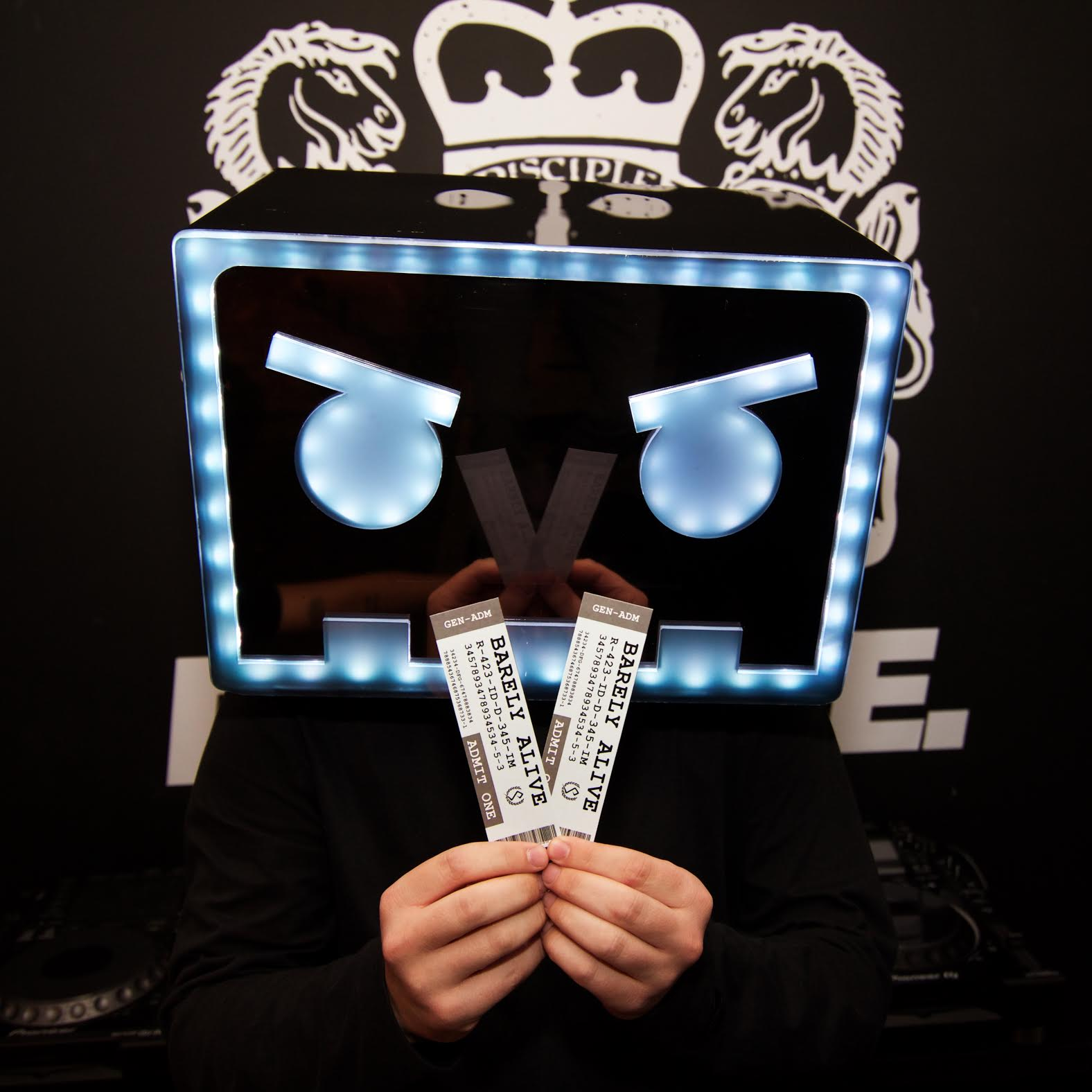 Barely Alive b2b Virtual Riot Ticket Giveaway: Montreal, QC.