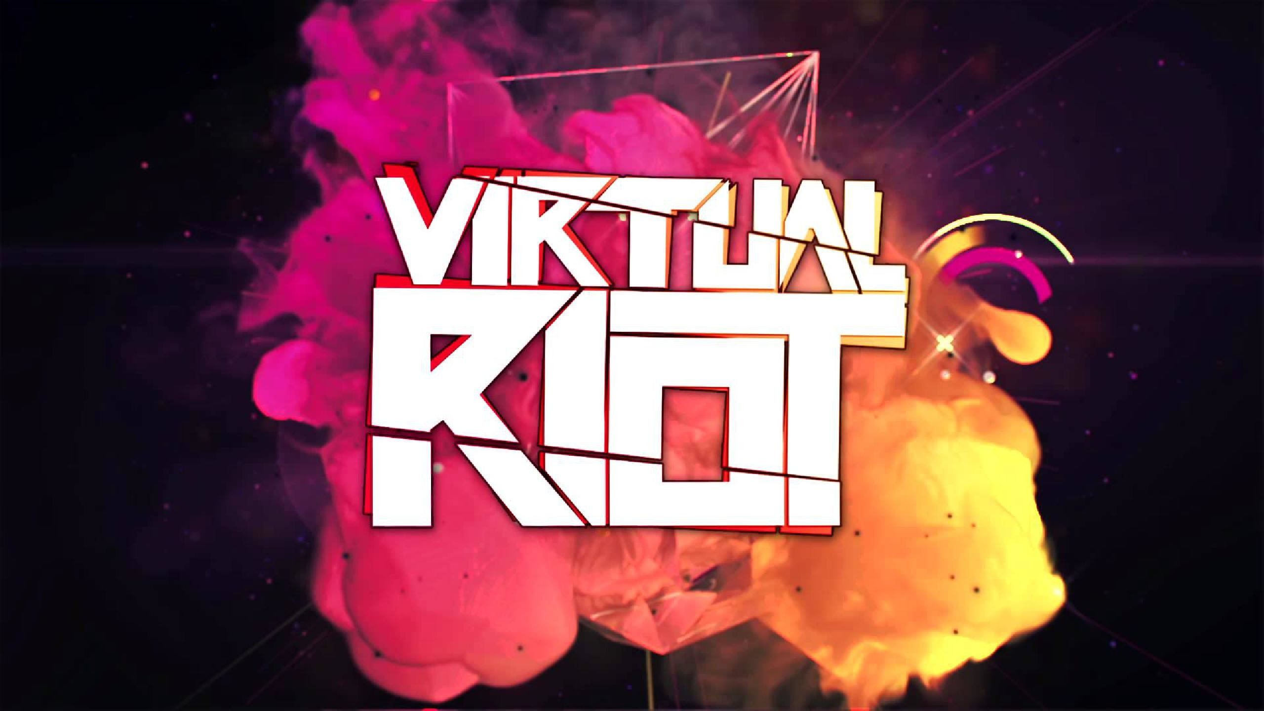 75+ Virtual Riot Wallpapers on WallpaperPlay.