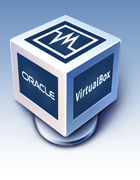Oracle VM VirtualBox.