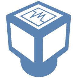 Virtualbox icon.