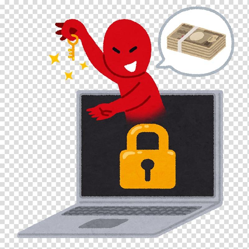 WannaCry ransomware attack Antivirus software Computer virus.