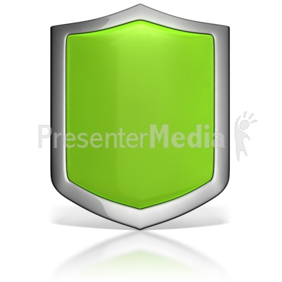 Virus Protection Shield.