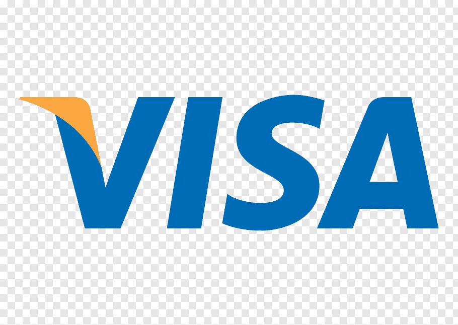 Visa logo, Credit card Debit card MasterCard Logo Visa, go.