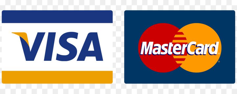 Visa Mastercard Logo png download.