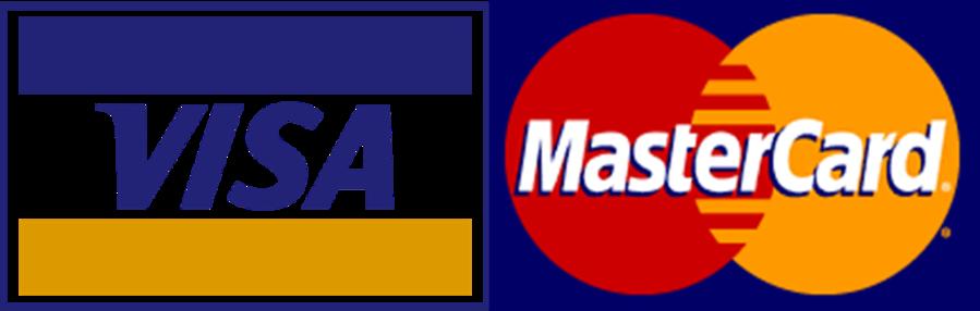 Visa Mastercard Logotransparent png image & clipart free download.