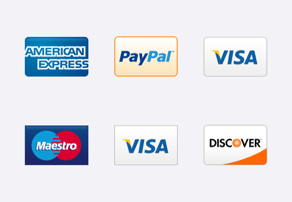 Free PNG Credit Card, Debit Card and Payment Icons icons by.