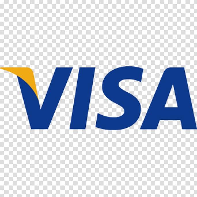 Visa Logo Mastercard Credit card Payment, visa transparent.