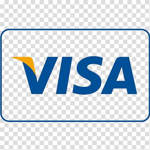Visa logo, Credit card Debit card Payment card Bank, visa.