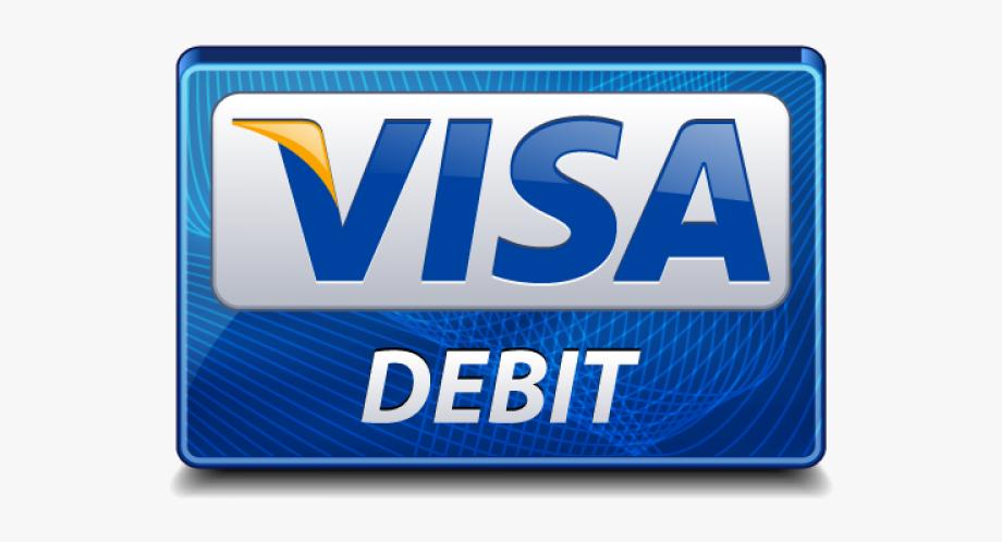 Debit Card Clipart Visa.