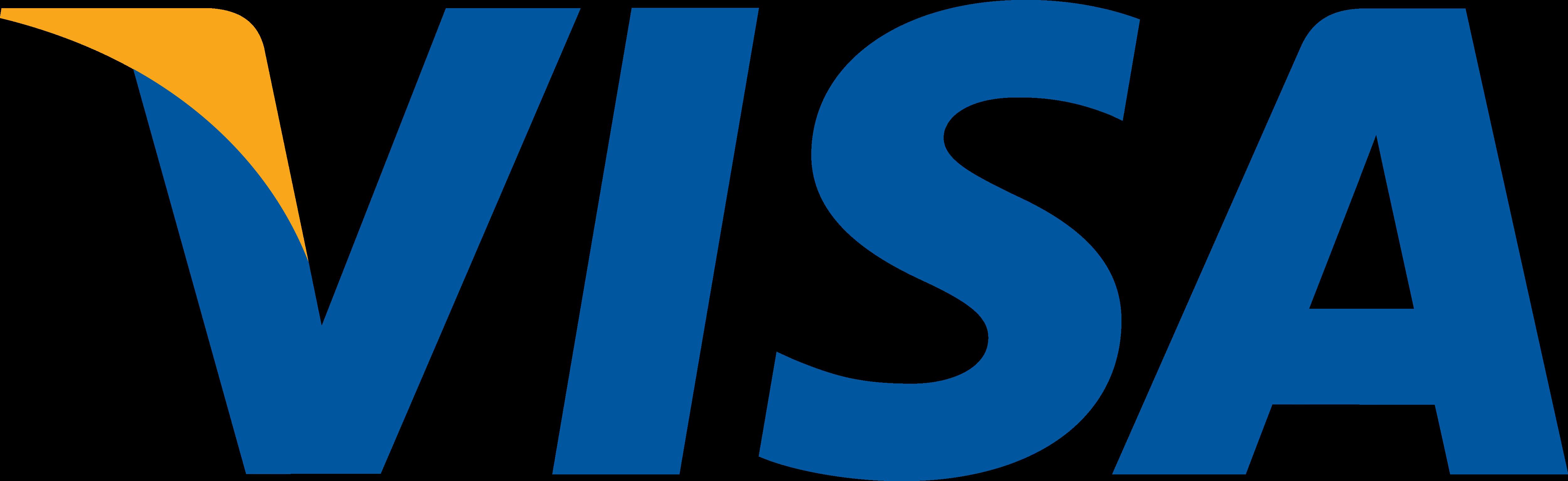 Visa Logo Png.