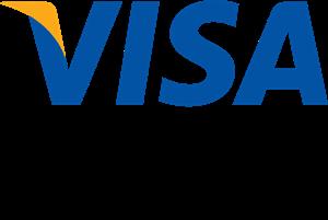 Visa Logo Vectors Free Download.