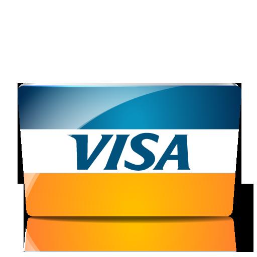 Visa Logo PNG Transparent Images.