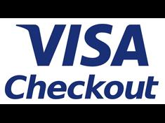 Visa Checkout.