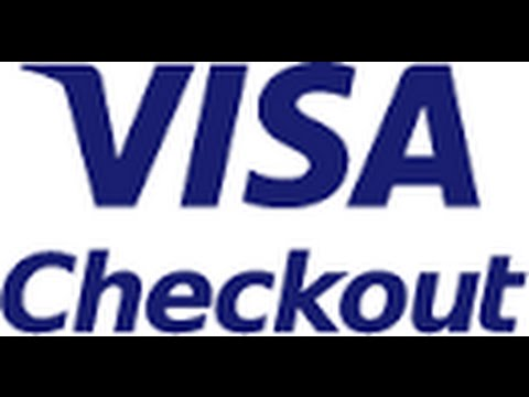 What is Visa Checkout.