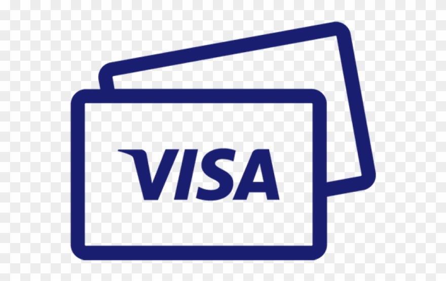 Microsoft Windows Clipart Visa.