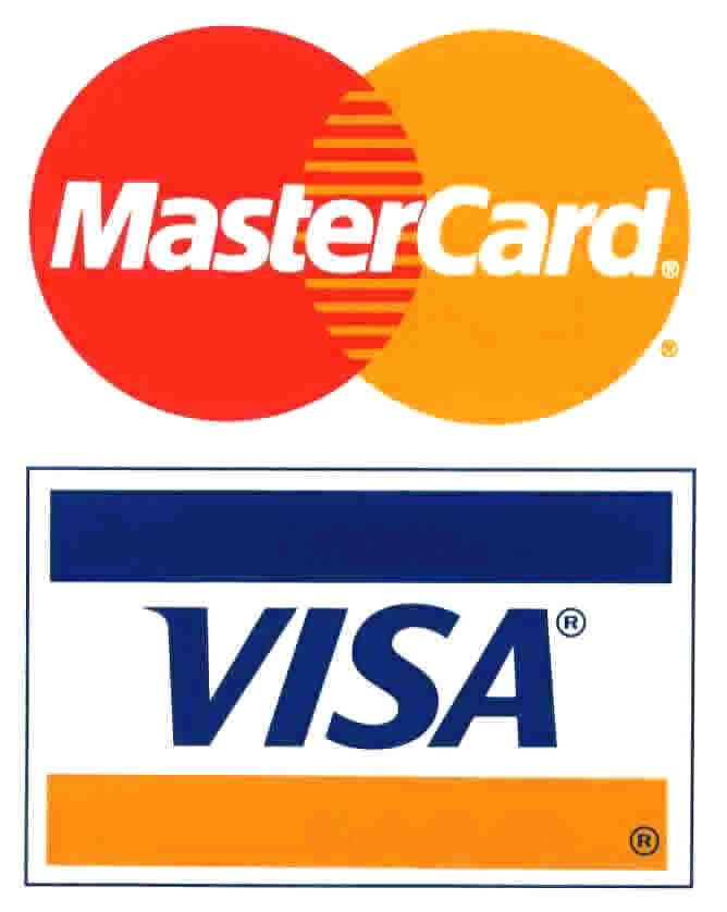 Visa Clipart.