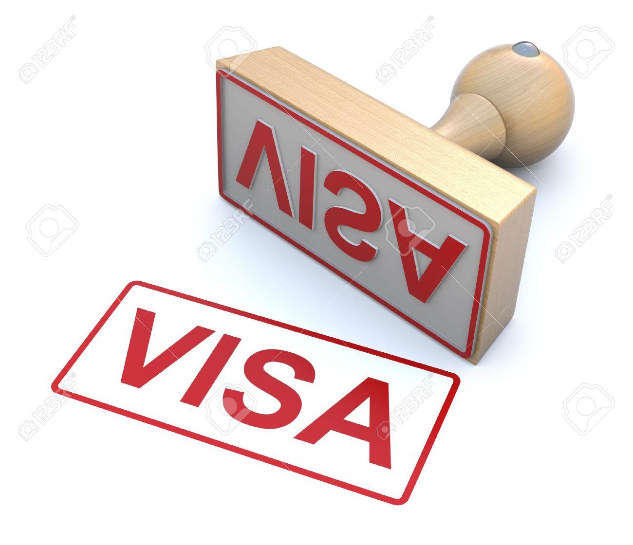 Visas Clipart.