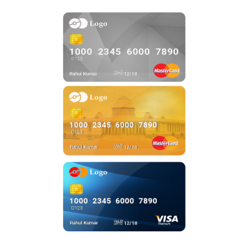 Credit Card Png, Vector, PSD, and Clipart With Transparent.