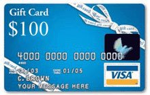 Hot Coupon Survey To Snag A $100 Visa Gift Card!.