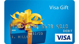 GUIDE] How to Use Visa Gift cards on the Store.