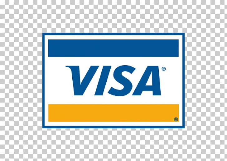 Credit card Logo Encapsulated PostScript Visa, eps PNG clipart.