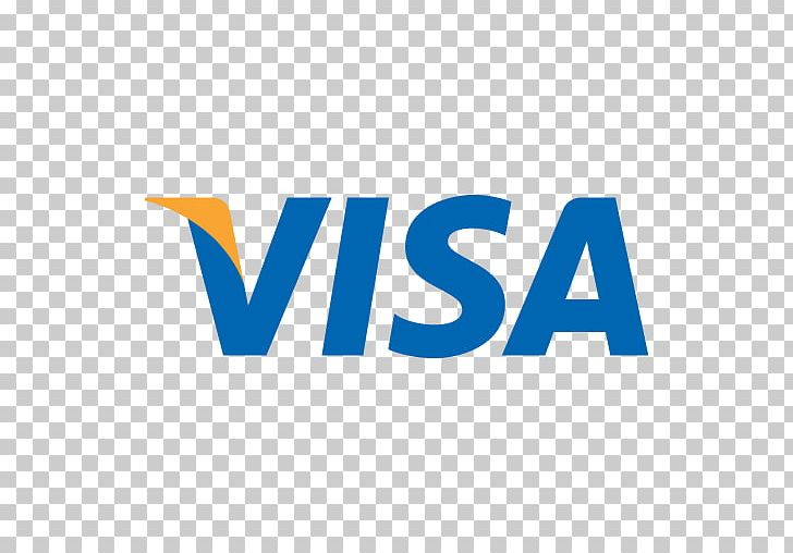 Credit Card Visa Logo Payment PNG, Clipart, American Express, Area.