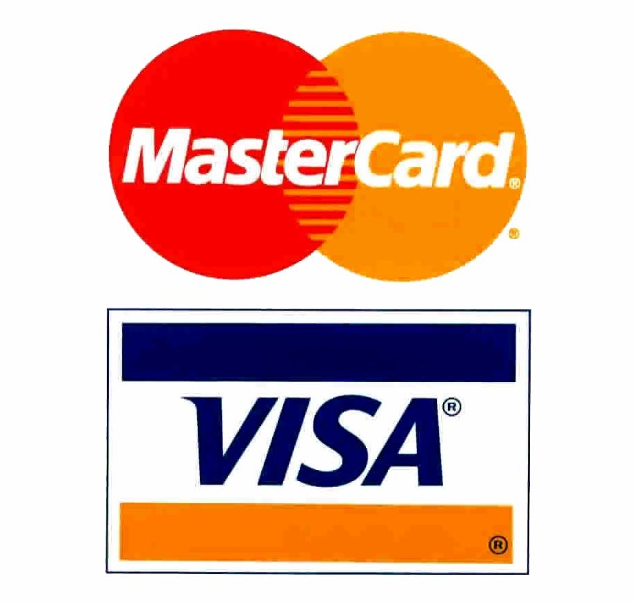 Mastercard Visa Png Image.