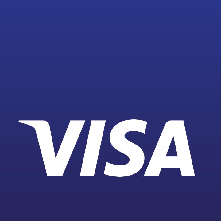 NEW VISA LOGO PNG 2019 TRANSPARENT BACKGROUND · eDigital.