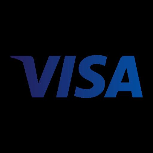 Download Visa vector logo (.EPS + .AI) free.