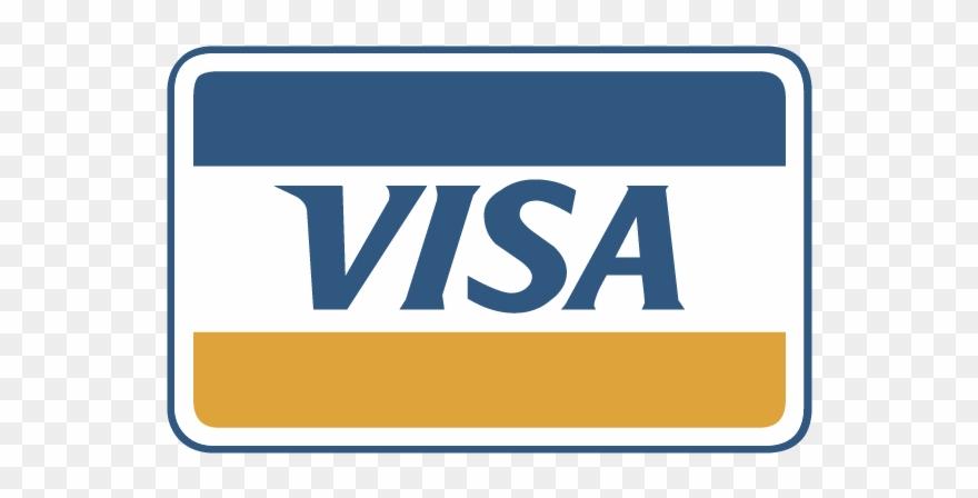 Visa Card Vector Logo Free Download Vector Logos Art.