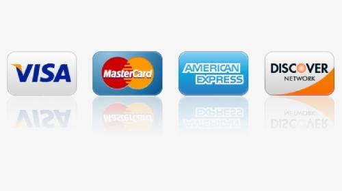 Transparent Visa Mastercard American Express Png.