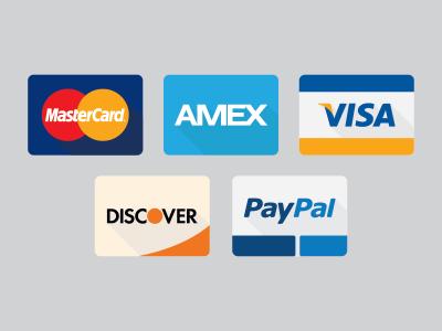 Free Visa Mastercard Icon 129926 PNG.