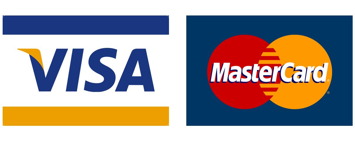 Visa and mastercard png 5 » PNG Image.