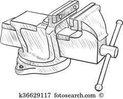 Vise grip Clip Art Vector Graphics. 137 vise grip EPS clipart.