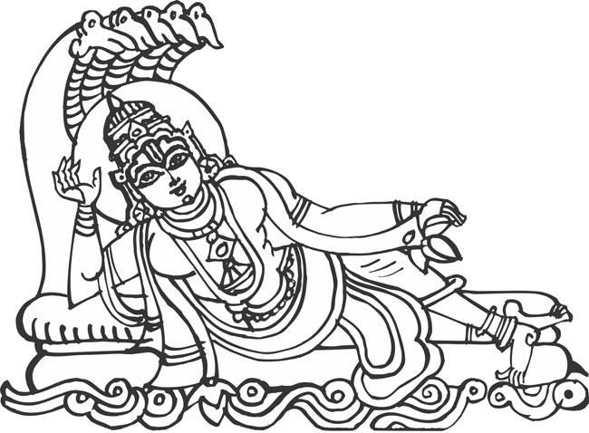 Hindu God Clipart Clipground