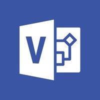 Microsoft Visio.