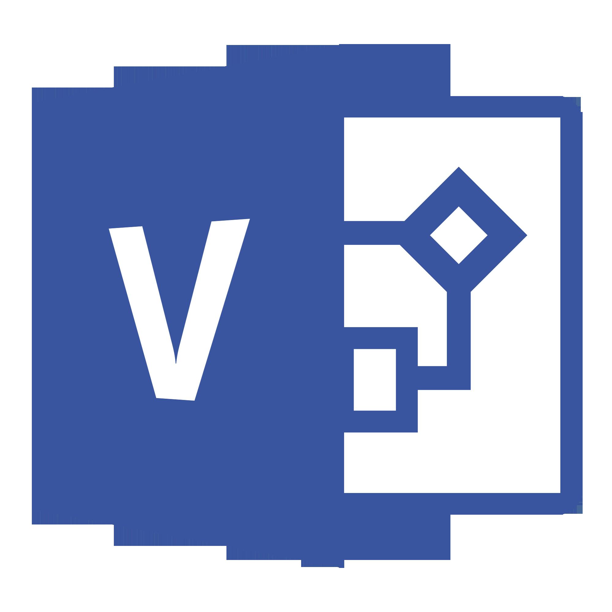 File:Microsoft Visio Logo.png.