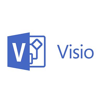 Visio Professional Edition SAL.