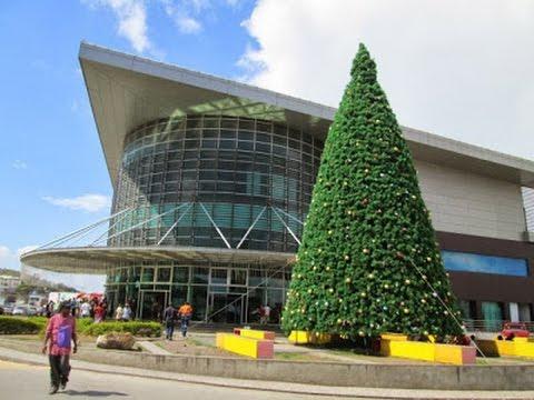 Vision City, Port Moresby.