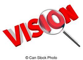 Vision Clip Art Images.