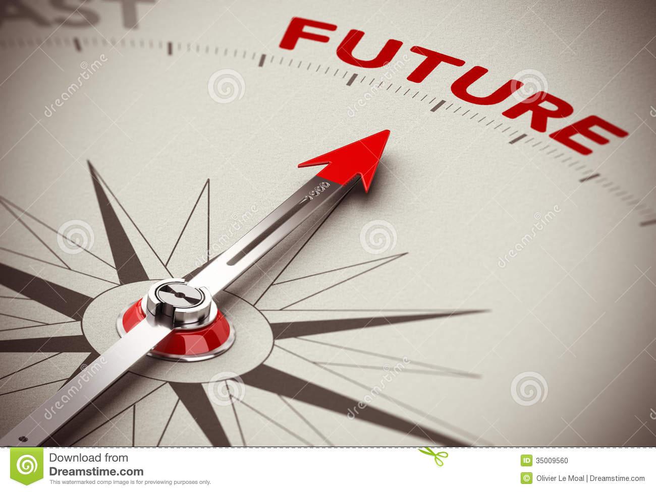 Future Vision Clipart.