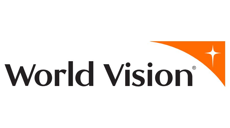 World Vision Vector Logo.
