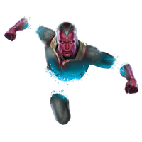 Download Marvel Vision Free PNG photo images and clipart.