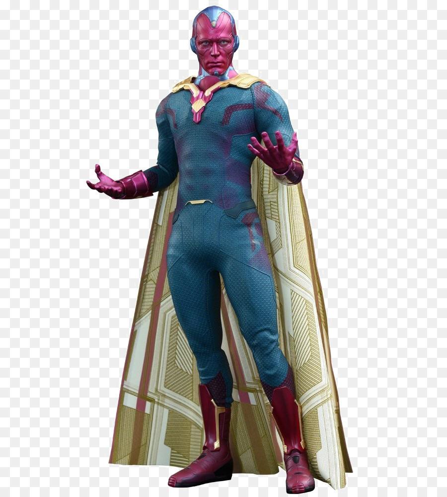 Captain Marvel Cartoon png download.